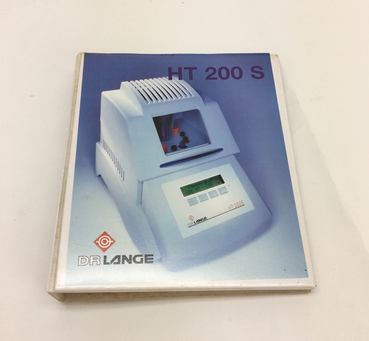 DrLange DrLange HT200S High temperature thermostat