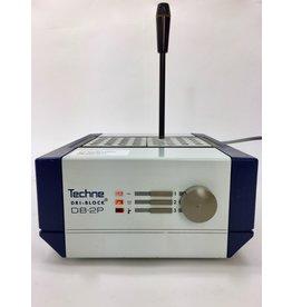 Techne Techne Dri-Block DB2P block thermostat