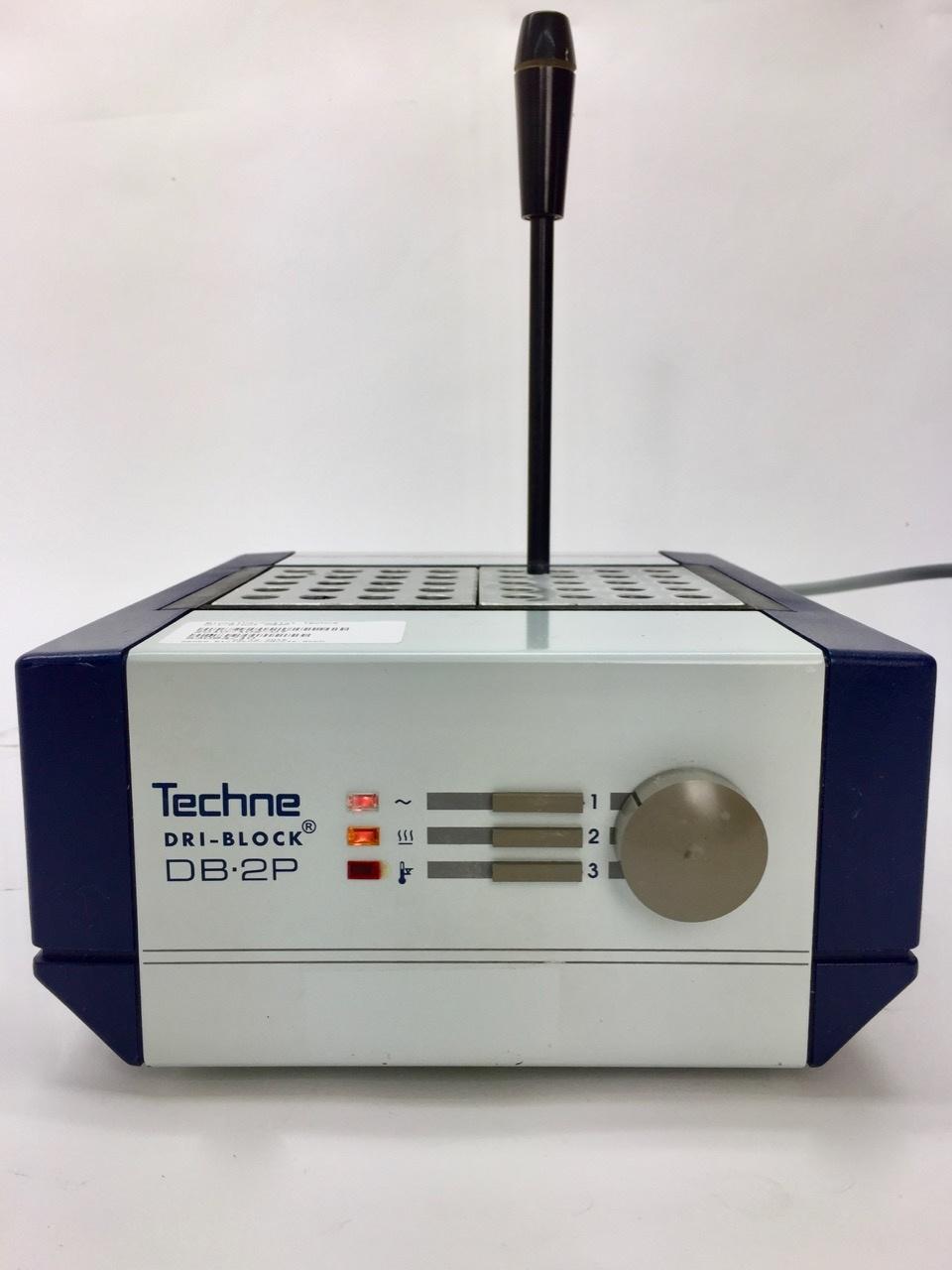 Techne Techne Dri-Block DB2P Blockthermostat