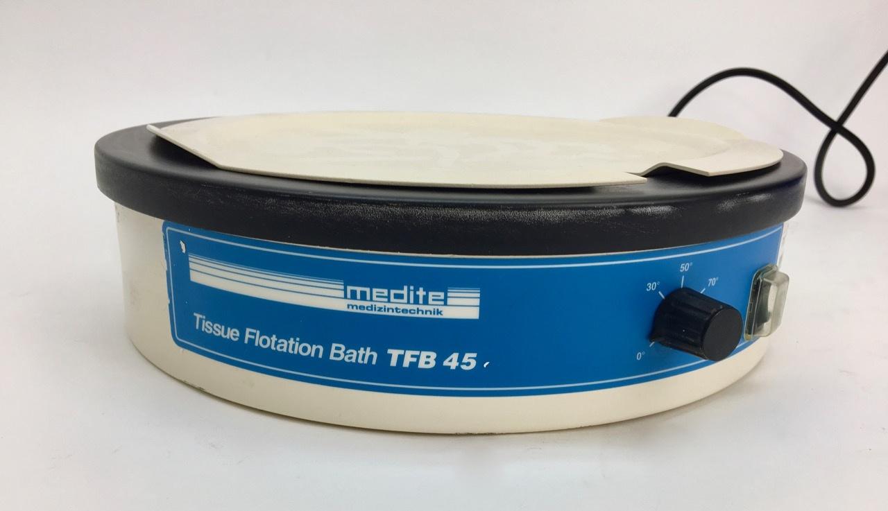 Medite Medite TFB 45 Tissue Flotation Bath