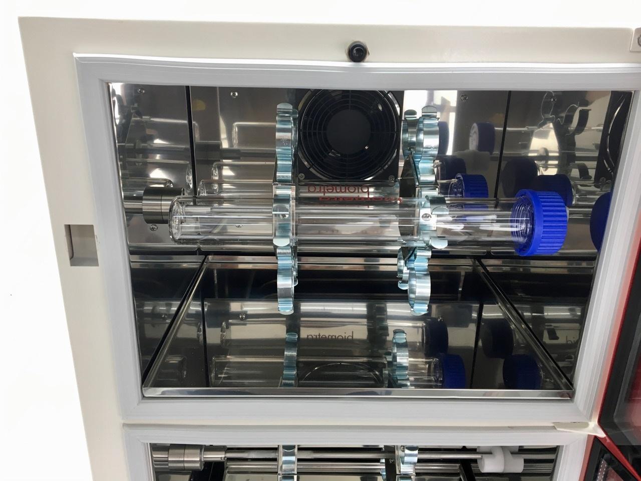 Biometra Biomometra OV5 DUO-Therm Hybridisierungsofen