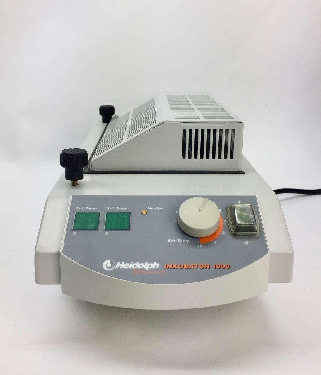 Heidolph Instruments Heidolph Heizmodul Inkubator 1000