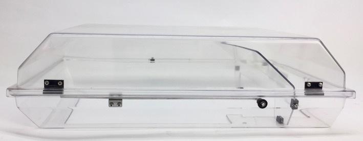 Heidolph Instruments Heidolph incubation hood (flat)