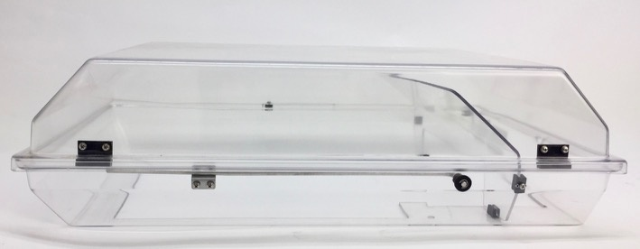 Heidolph Instruments Heidolph Inkubationshaube (flach)