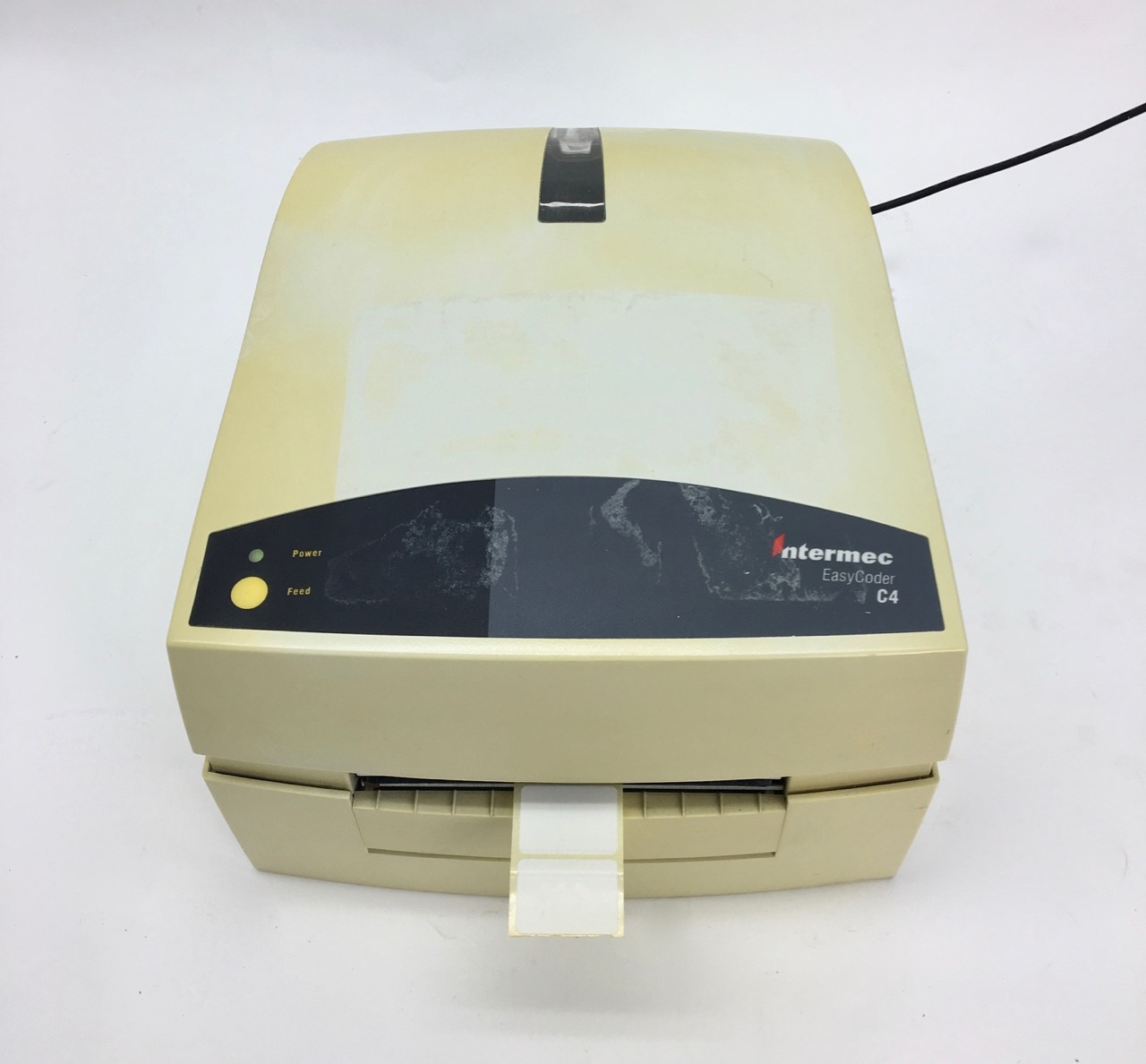 Intermec Intermec EasyCoder PC4 Label Printer