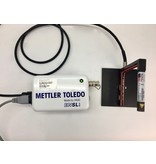 Mettler Toledo Mettler Toledo HAUG Antistastic Kit/Entladenetzteil EN SL SLC
