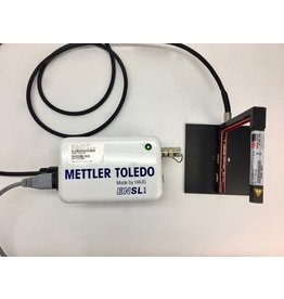 Mettler Toledo Mettler Toledo HAUG Antistastic Kit/Discharge Power Supply EN SL SLC