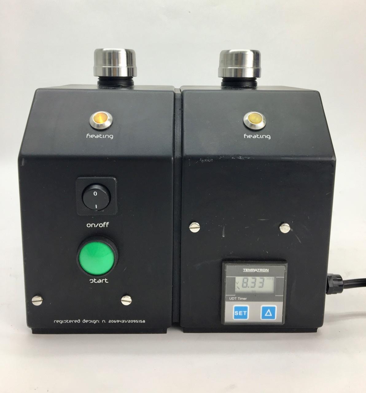 Foramaflow Foramaflow VAP/3™ Formalin Vaporizer