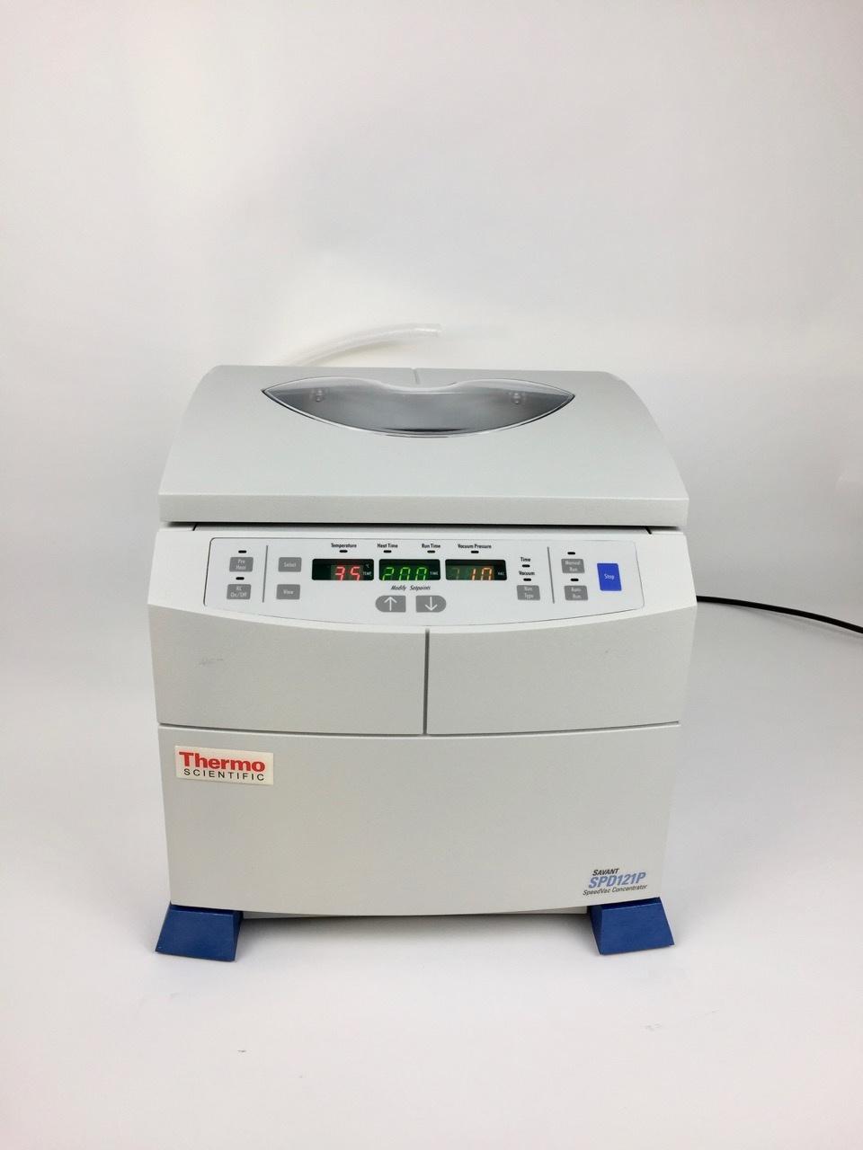 Thermo Scientific Thermo SPD121P SpeedVac-Konzentrator