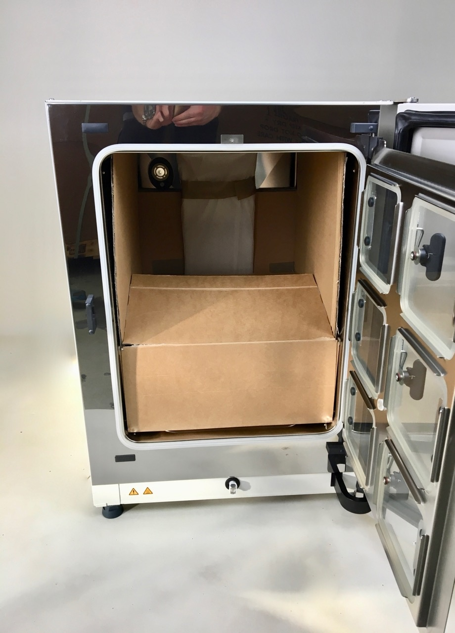 Thermo Scientific Thermo VIOS 160i CO2 Incubator (IR), IBOX