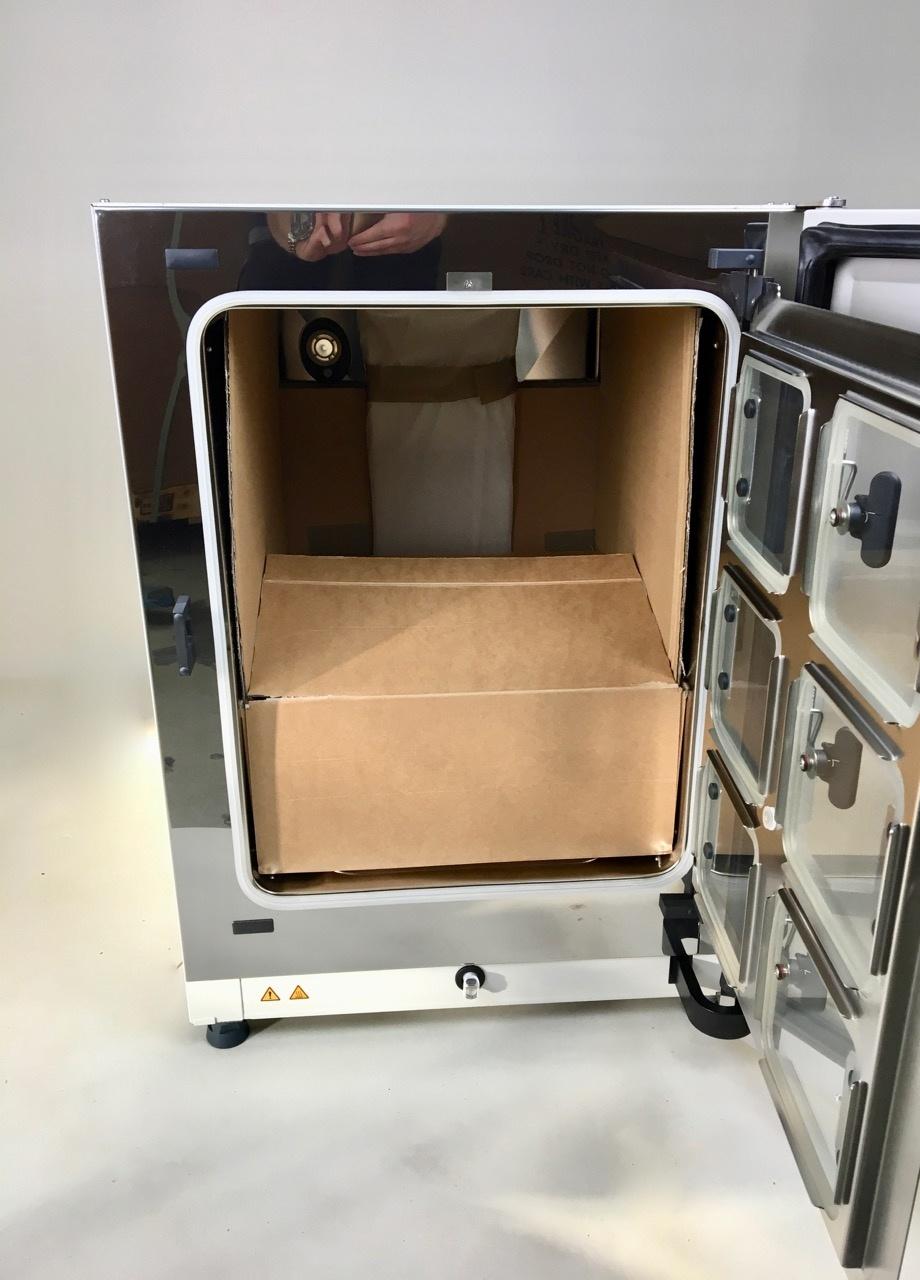 Thermo Scientific Thermo VIOS 160i CO2-Inkubator (IR), IBOX