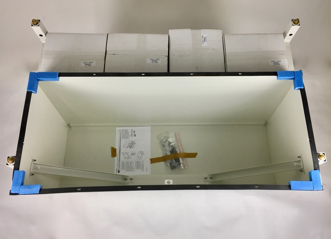 Thermo Scientific Thermo MaxiSafe 2020 1.2 Sicherheitswerkbank