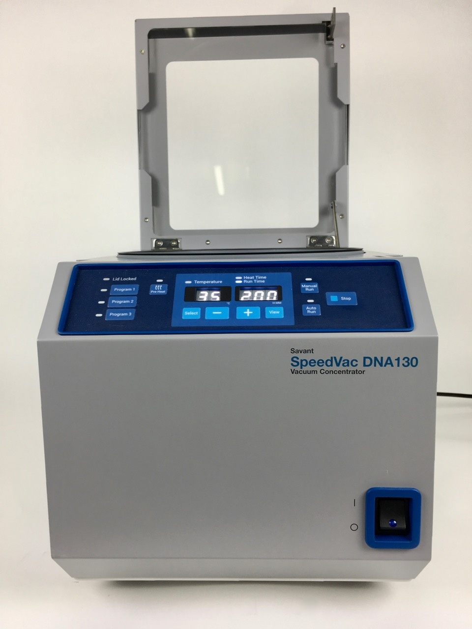 Thermo Scientific Thermo DNA130 SpeedVac Concentration System incl. RD 36 Rotor