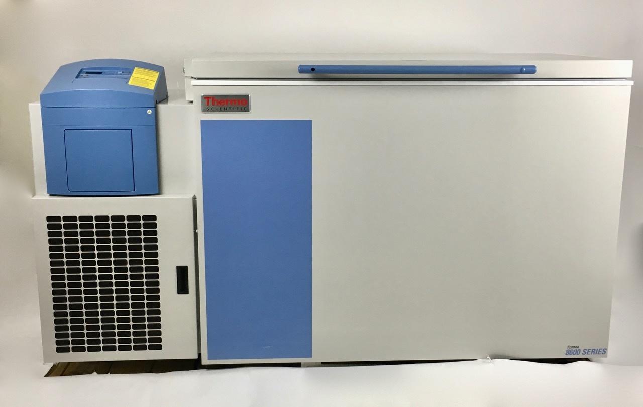 Thermo Scientific Thermo Forma 813CV Ultra-Tiefkühltruhe