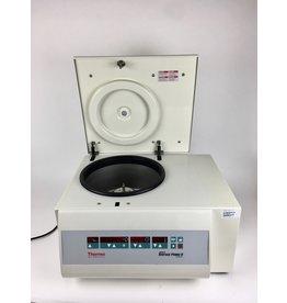 Thermo Biofuge Primo R Refrigerated Centrifuge