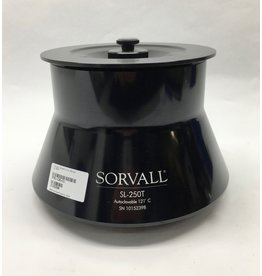 Thermo Scientific Sorvall Thermo Scientific Rotor SL-250T Rotor