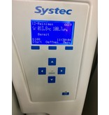 Systec Systec DX-65 Tischautoklav