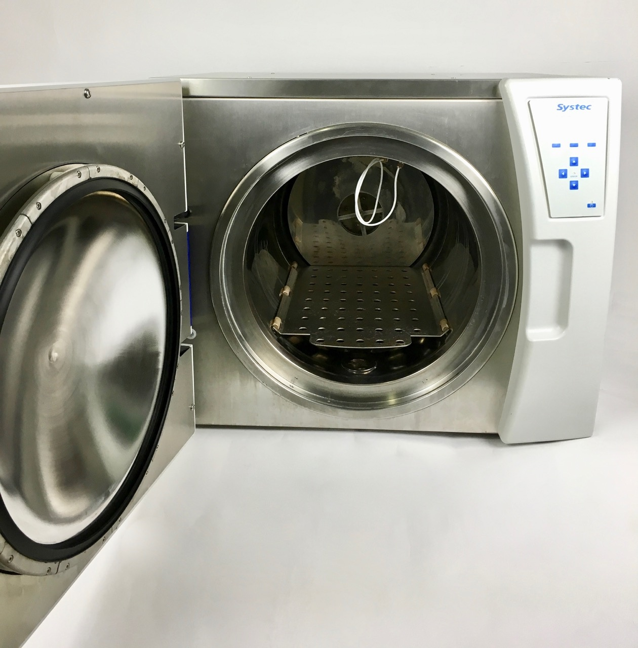 Systec Systec DX-65 table-top autoclave