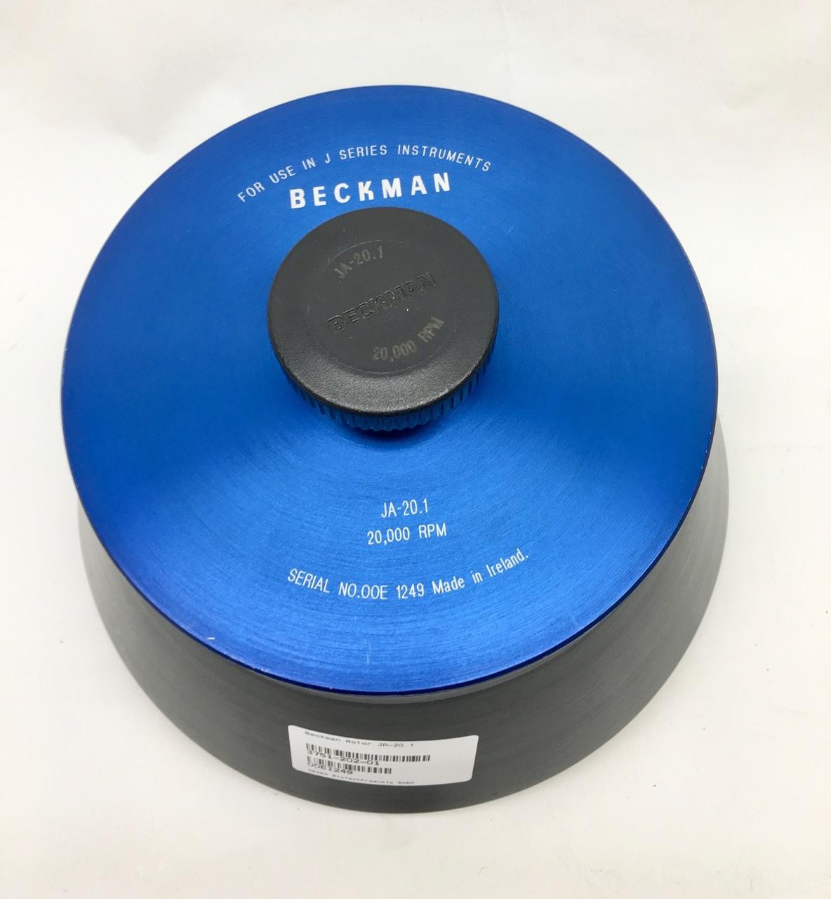 Beckman Beckman JA-20.1 Rotor