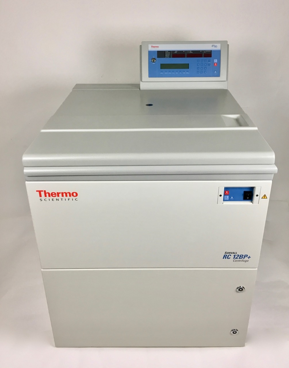 Thermo Scientific Thermo RC 12BP+ Standzentrifuge inkl. H-12000 Rotor