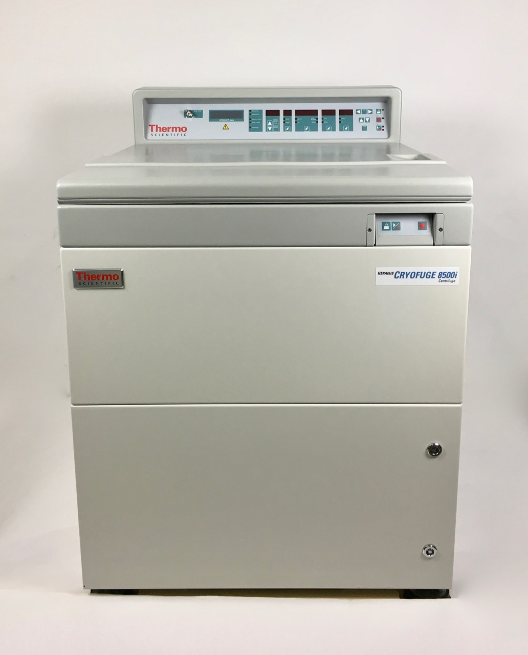 Thermo Scientific Thermo Cryofuge 8500i inkl. Rotor
