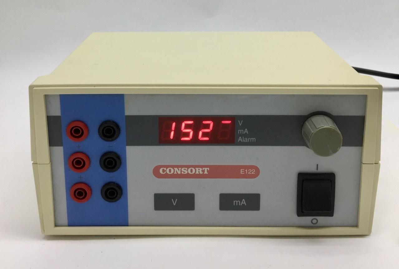 Consort Consort E122 Powersupply