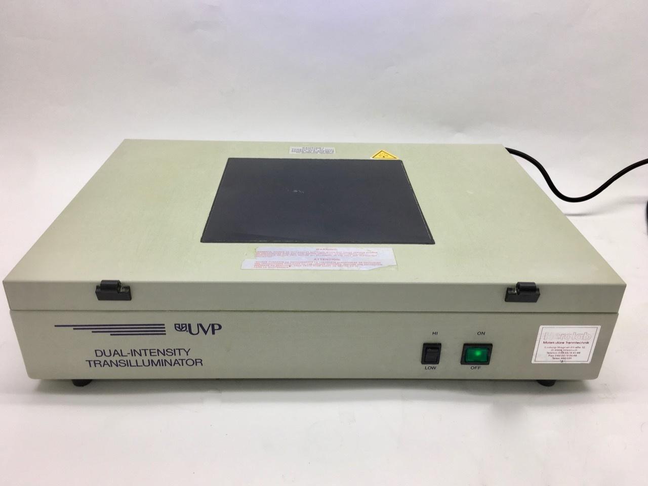UVP UVP Dual-Intensity Transilluminator