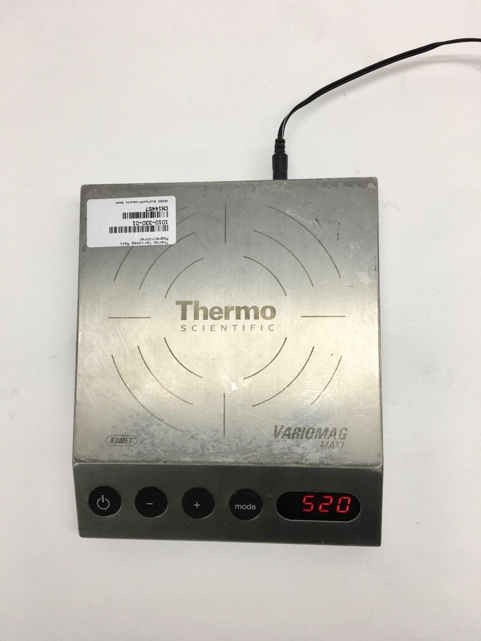 Thermo Scientific Thermo Variomag Maxi magnetic stirrer