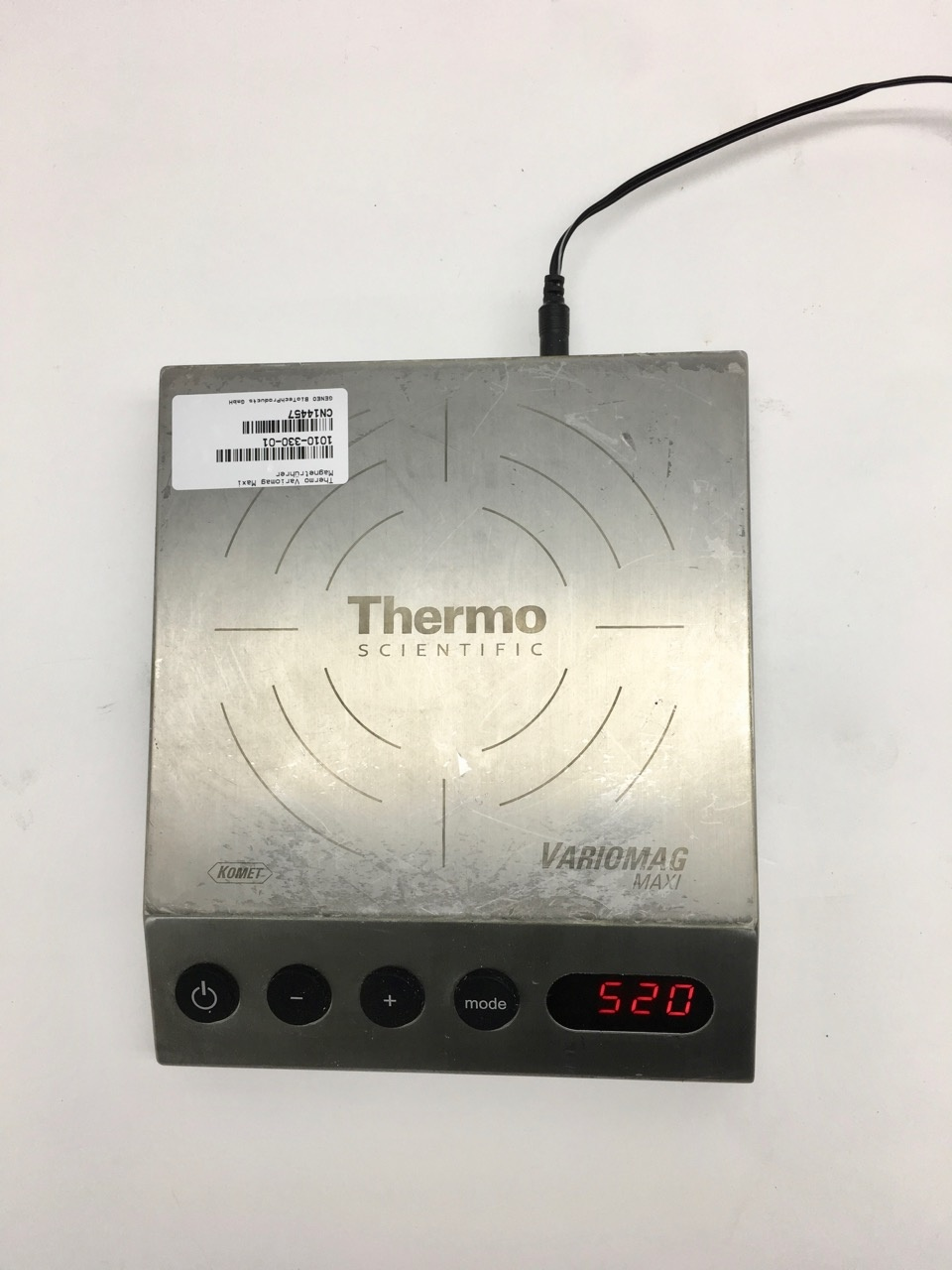 Thermo Scientific Thermo Variomag Maxi Magnetrührer