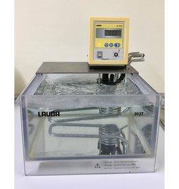 Lauda Lauda E100 Einhängethermostat mit Lauda 012T Wasserbad