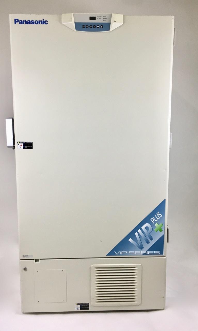 Panasonic Panasonic MDF-U76V Ultratiefkühlschrank (728 Liter)