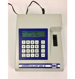 Macherey-Nagel Macherey-Nagel NANOCOLOR 250 D Photometer