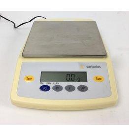 Sartorius Sartorius TE2101 Precision Scale (max. 2100g/0,1g)