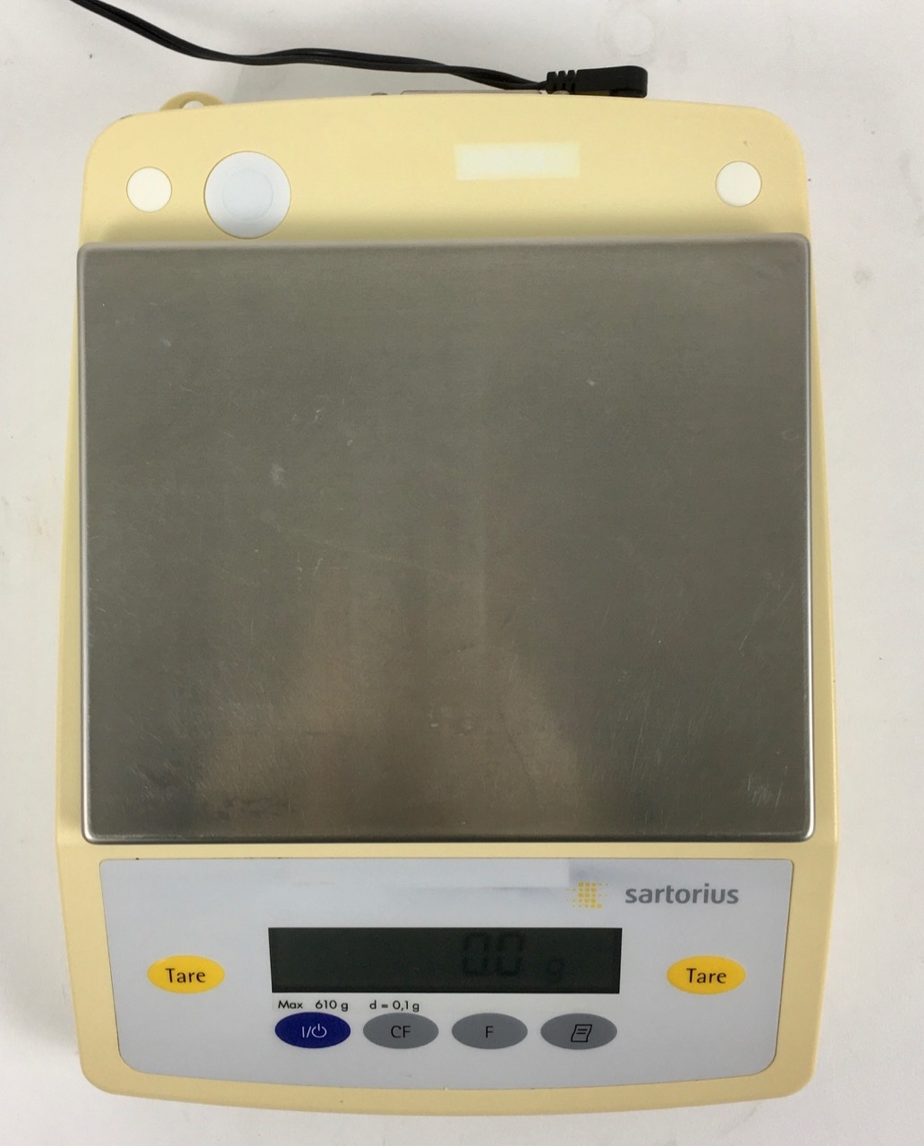 Sartorius Sartorius TE601 Precision Scale (max. 610g/0,1g)