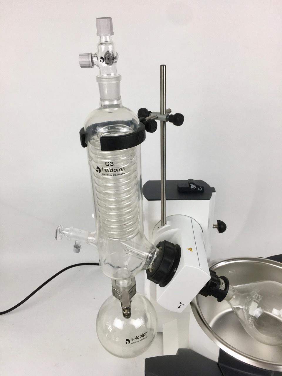 Heidolph Heidolph Base Hei-Vap rotary evaporator
