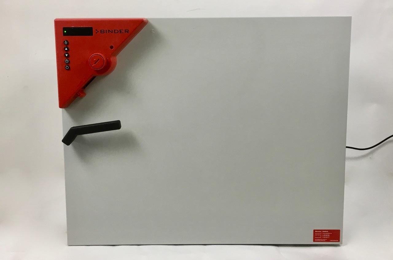 Binder Binder BF115 circulating air incubator