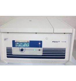 Sigma Sigma 4K15 C Kühlzentrifuge
