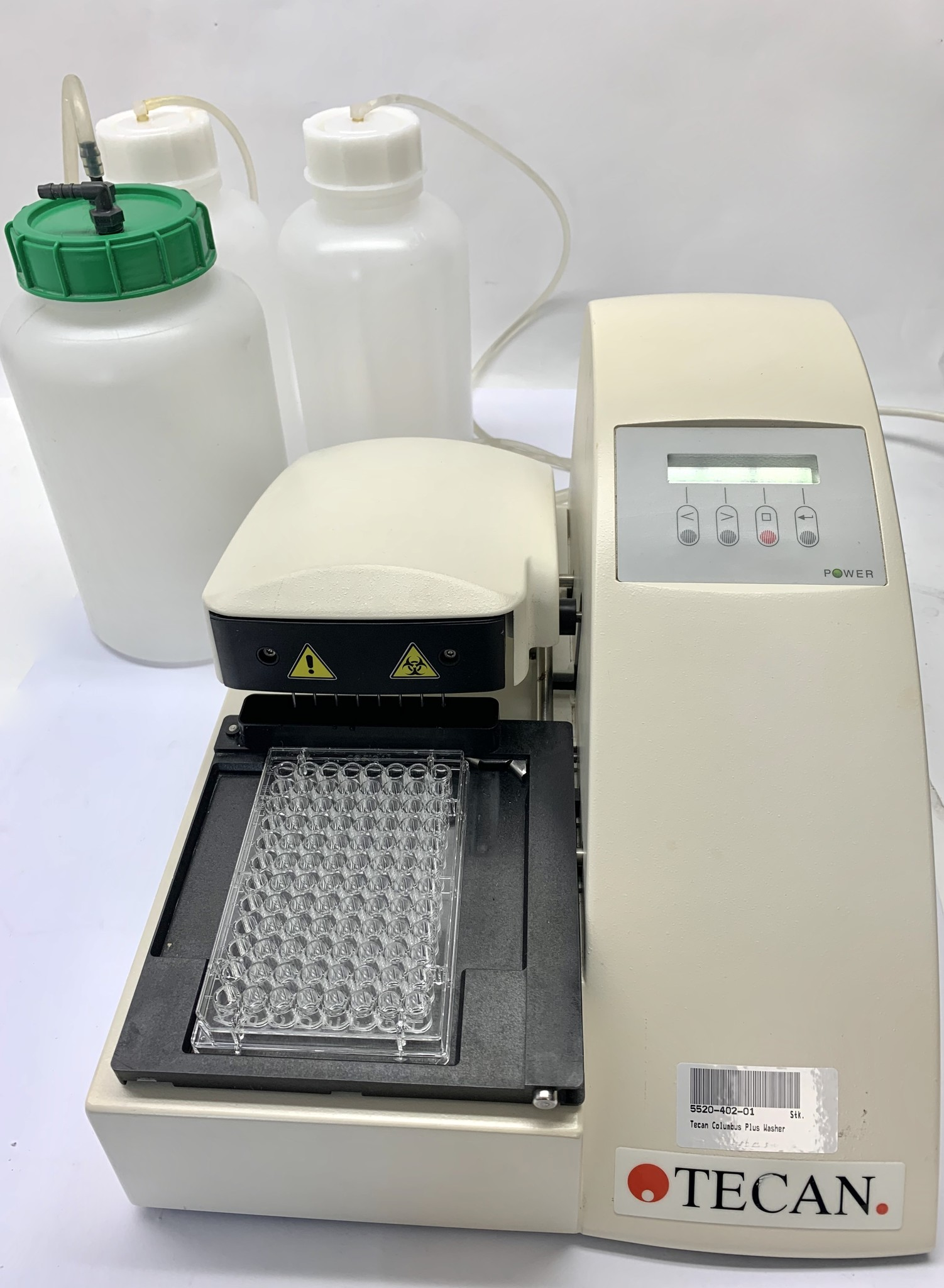 Tecan Tecan Columbus Plus Microplatewasher