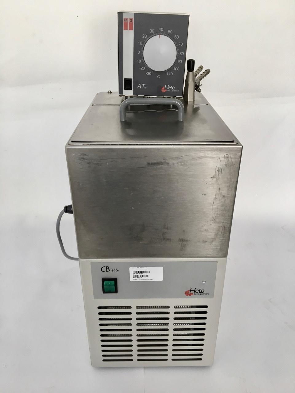 HETO Heto AT 23 Chiller. -30°C bis + 110°C