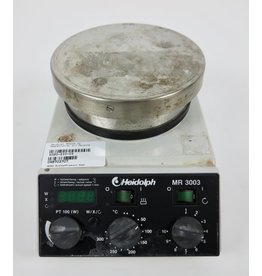 Heidolph Instruments Heidolph MR 3003 CD Magnetic Stirrer with Heating