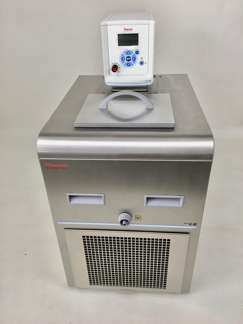 Thermo Scientific Thermo Haake ARCTIC SC100-A40 Refrigerated Circulator