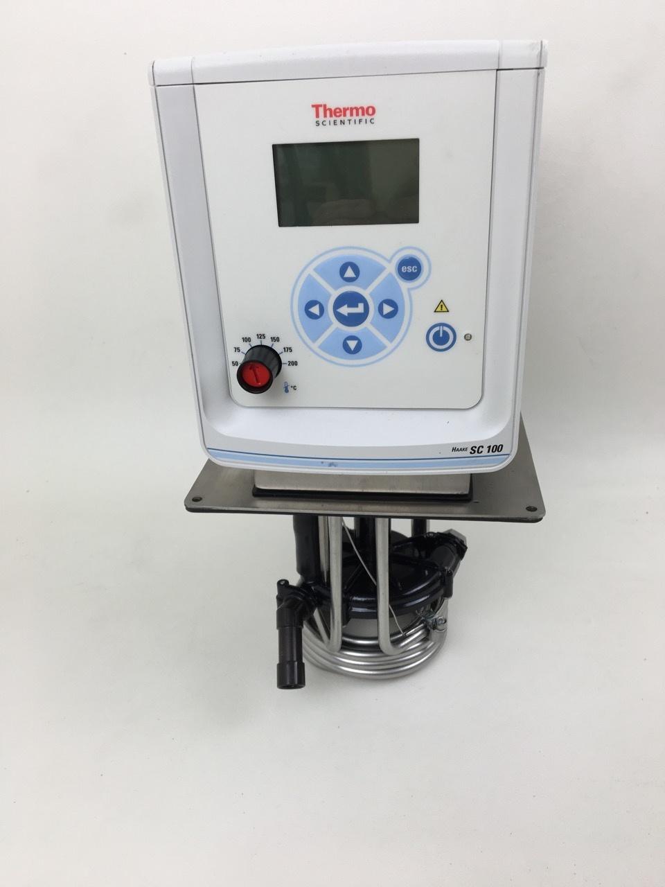 Thermo Scientific Thermo Haake ARCTIC SC100 Thermostatkopf