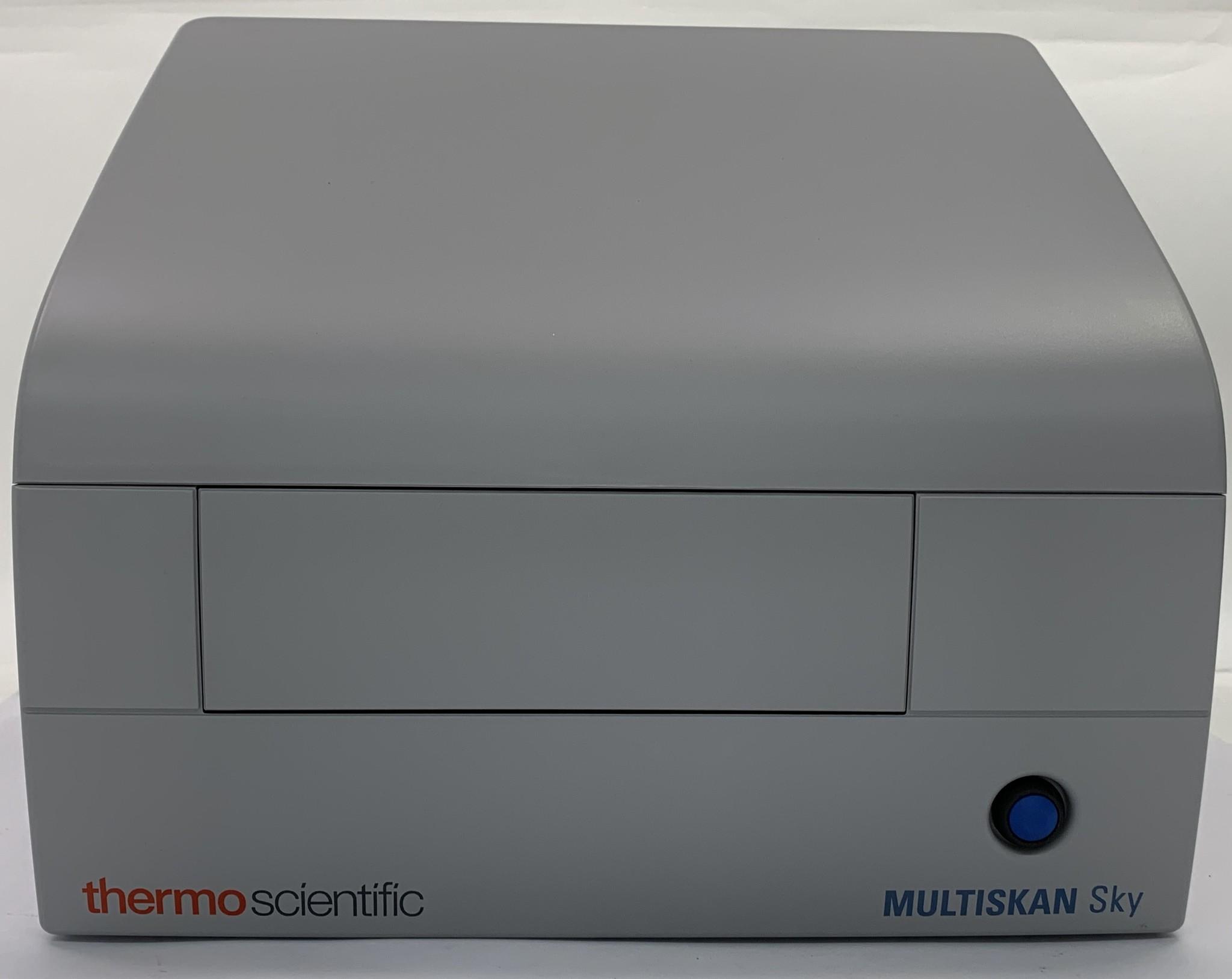 Thermo Scientific Thermo Multiskan Sky Plattenphotometer