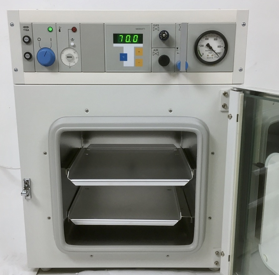 Thermo Scientific Thermo Vacutherm VT 6025 Vacuum drying oven  (2020 model)