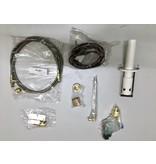Thermo Scientific Thermo TSE400V Ultratiefkühlschrank mit CO2-Notkühlung
