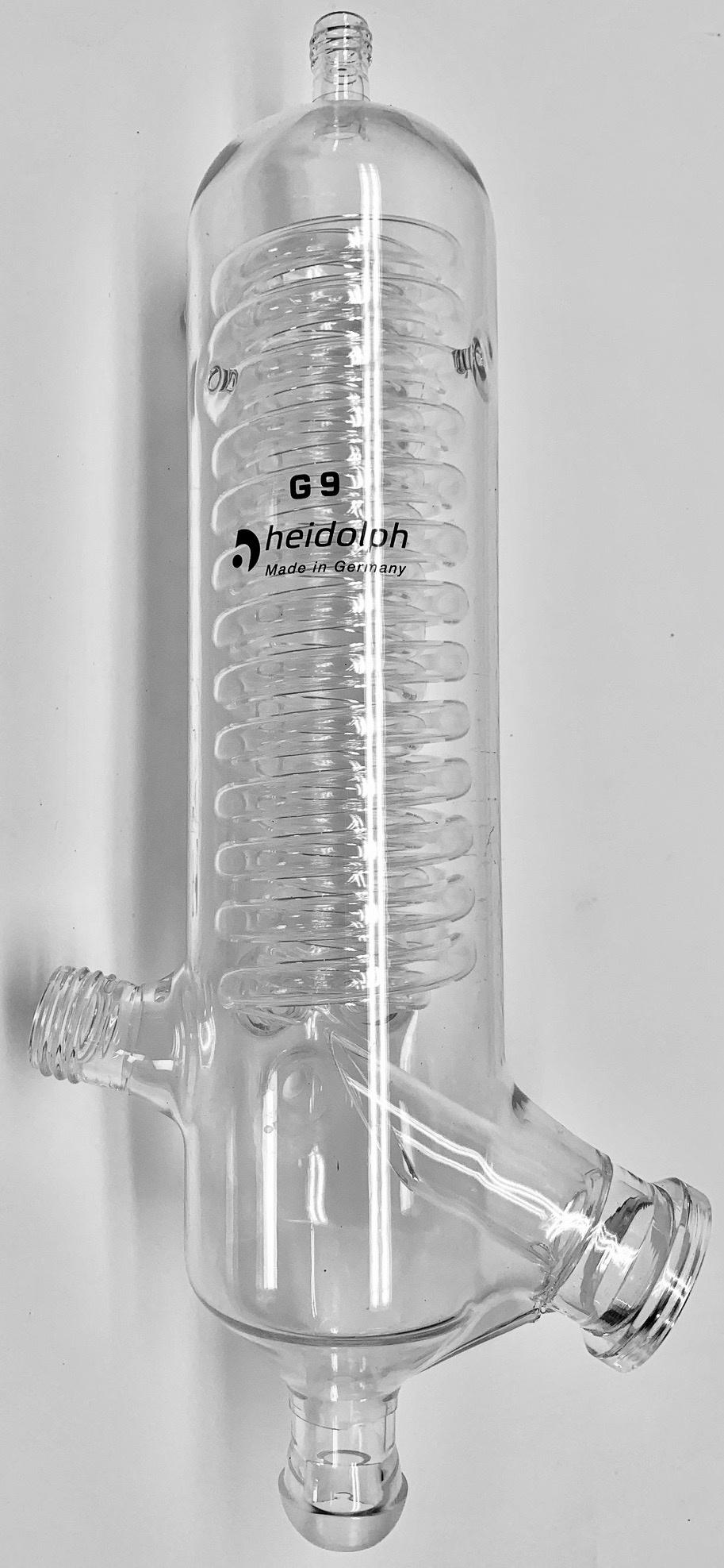 Heidolph Instruments Heidolph G9B Diagonalkühler