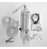 Heidolph Heidolph glassware set G3B