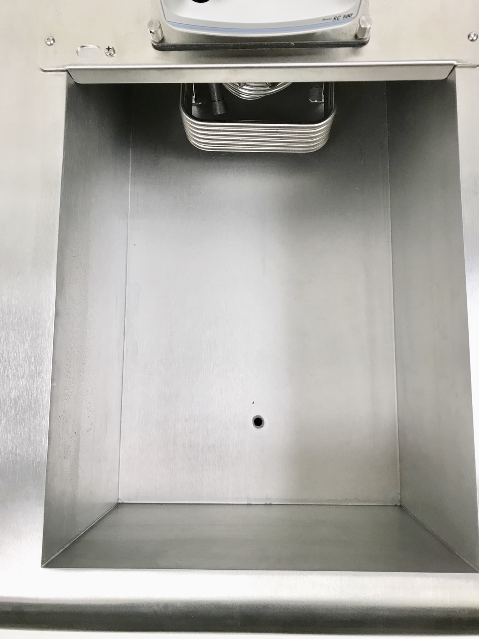 Thermo Scientific Thermo ARCTIC SC100-A10B Refrigerated Bath Circulator