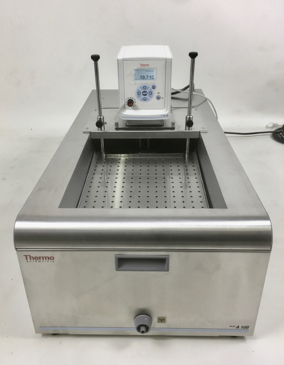 Thermo Scientific Thermo Lifting platform, stainless-steel for A10B