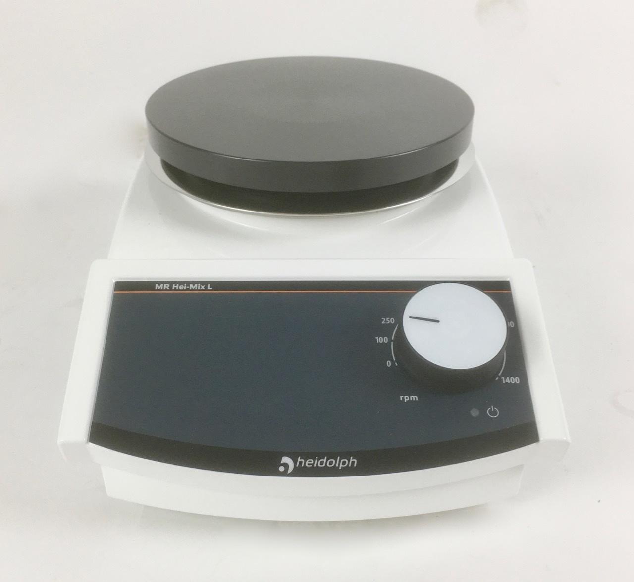 Heidolph Instruments Heidolph Hei-Mix L Magnetic Stirrer